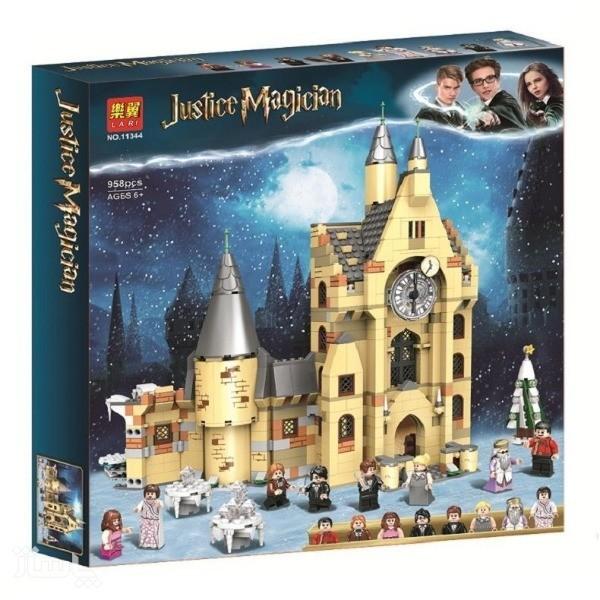 ساختنی لاری مدل Justice Magician کد 11344-تصویر اصلی