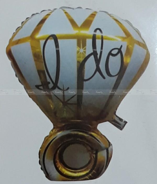 بادکنک فویلی حلقه-تصویر اصلی