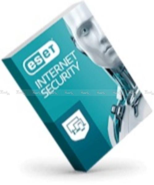 آنتی ویروس اورجینال ESET Internet Security دو کاربره یکساله-تصویر اصلی