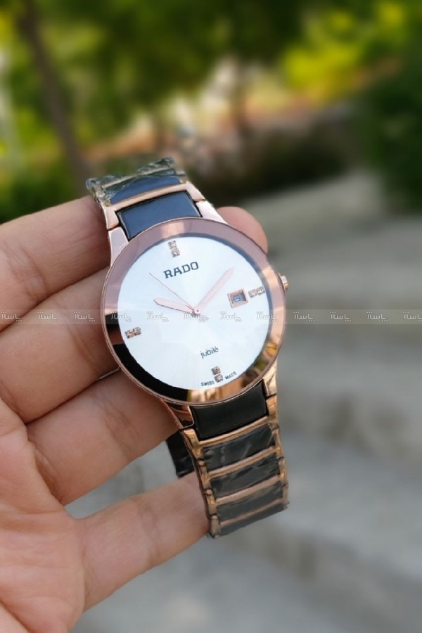 ساعت مچی مردانه برند رادو-تصویر اصلی