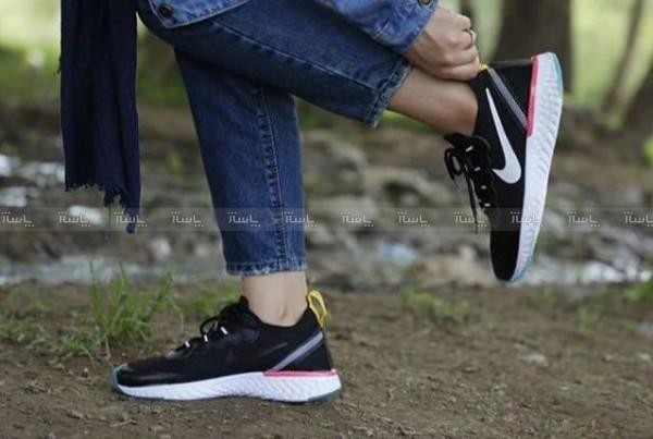 کفش کتانی نایک ریسر-تصویر اصلی