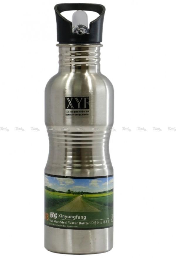 قمقمه استیل XYF بزرگ-تصویر اصلی