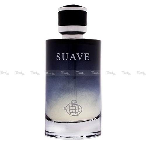 ادو پرفیوم مردانه فراگرنس ورد مدل Suave حجم 100 میلی لیتر-تصویر اصلی