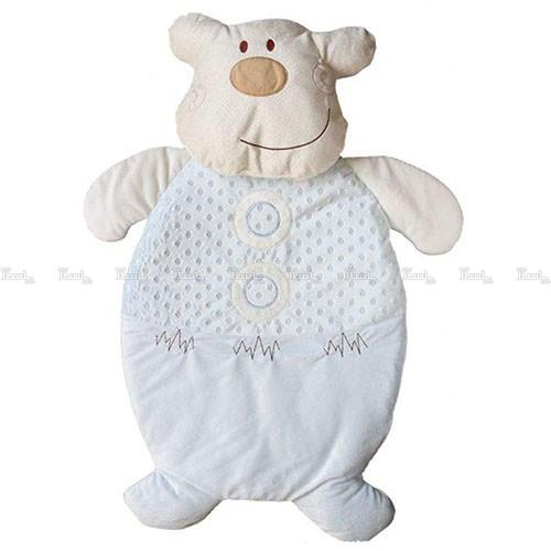 سرویس 2 تکه خواب نوزادی مدل Happy Bear-تصویر اصلی