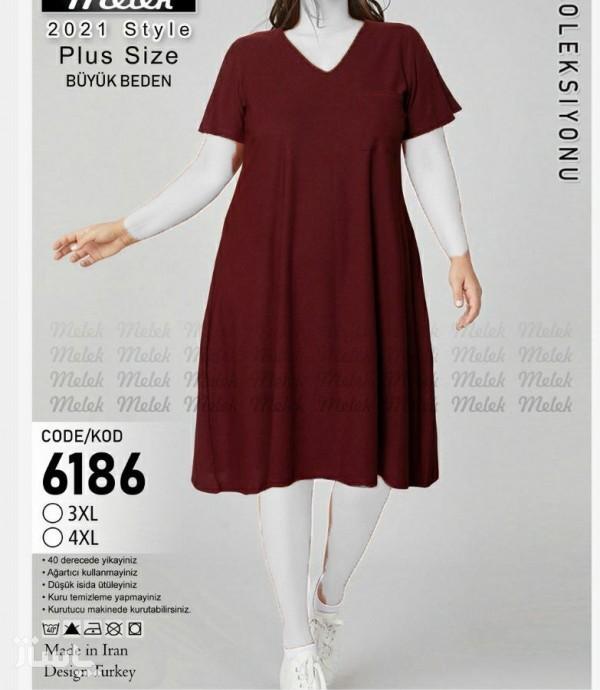 پیراهن راحتی-تصویر اصلی