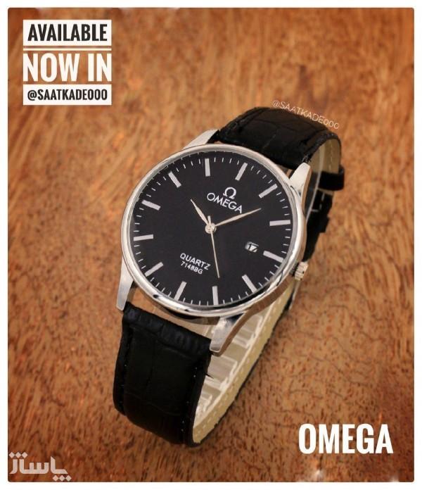 ساعت OMEGA-تصویر اصلی