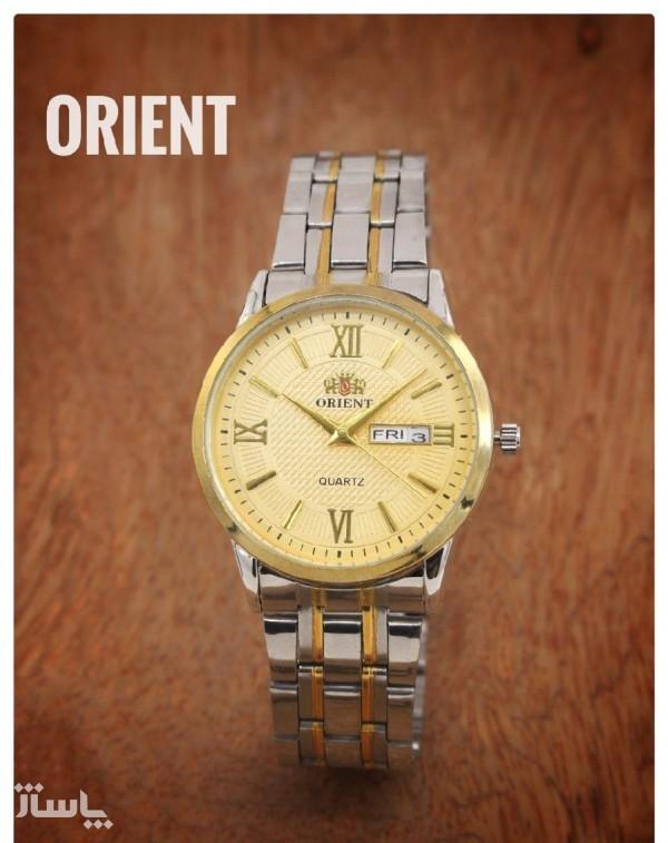 ساعت ORIENT-تصویر اصلی
