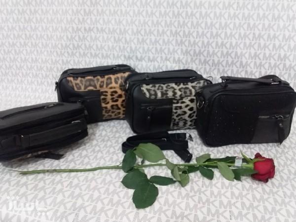 کیف دوشی جنس لب بر 2میل-تصویر اصلی