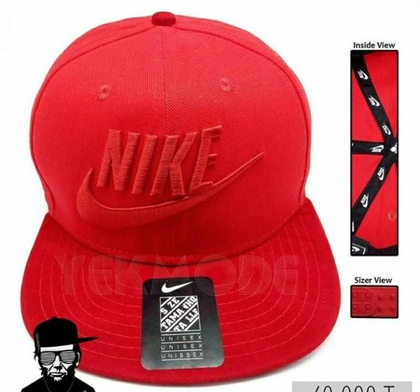 کلاه کپ طرح نایک-تصویر اصلی