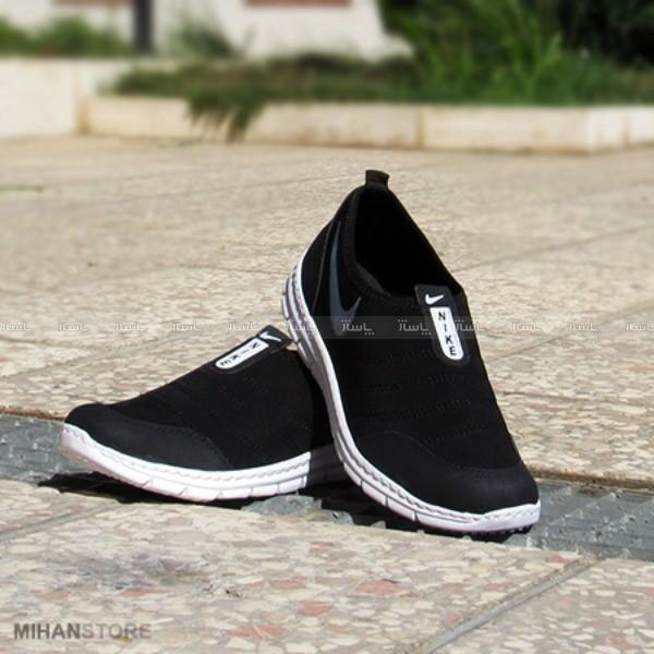 کفش مردانه Nike طرح Go Walk-تصویر اصلی