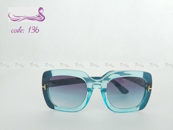عینک آفتابی برند TOM FORD-تصویر اصلی