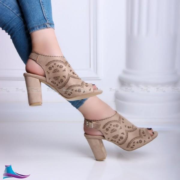 کفش مجلسی لیزری-تصویر اصلی