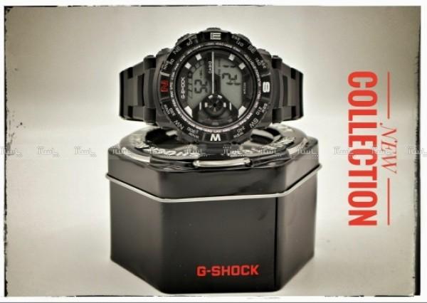 ساعت دیجیتالی G-shock NEW COOLECTION-تصویر اصلی
