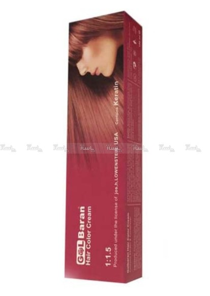 رنگ مو گلباران-تصویر اصلی