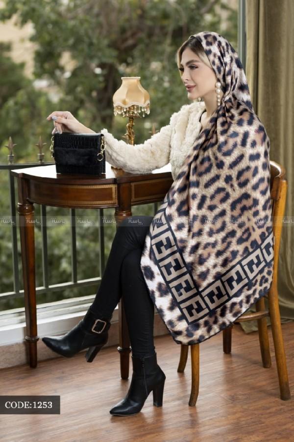 روسری نخی پاییزی-تصویر اصلی