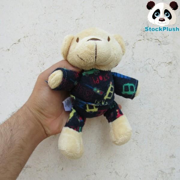 عروسک استوک خرس کوچولو-تصویر اصلی