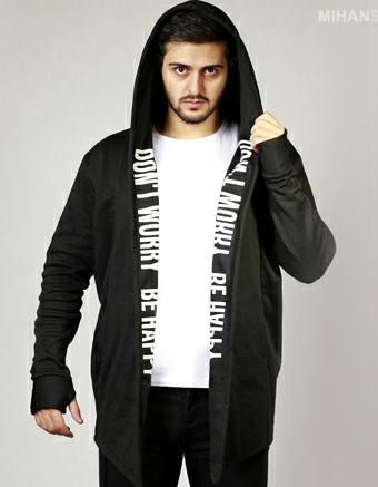 شنل مردانهHappy-تصویر اصلی