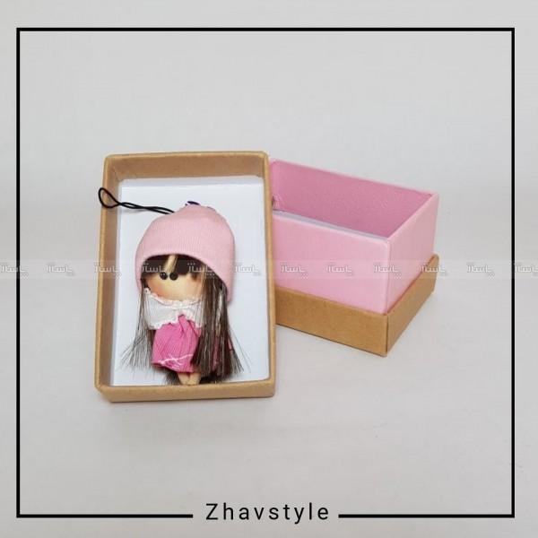 عروسک ریزه میزه-تصویر اصلی