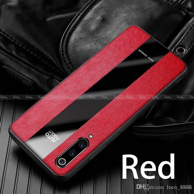 گارد محافظ Leather Mirror Auto Focus MI Redmi Note8Pro-تصویر اصلی