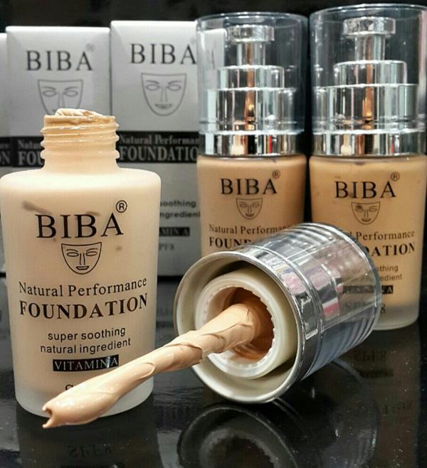 کرم آرایشی BIBA-تصویر اصلی