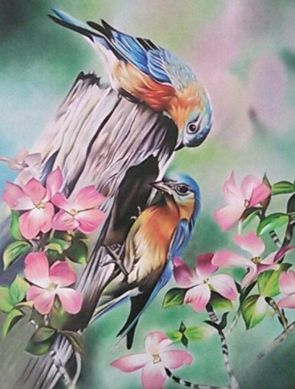 پرنده عاشق-تصویر اصلی