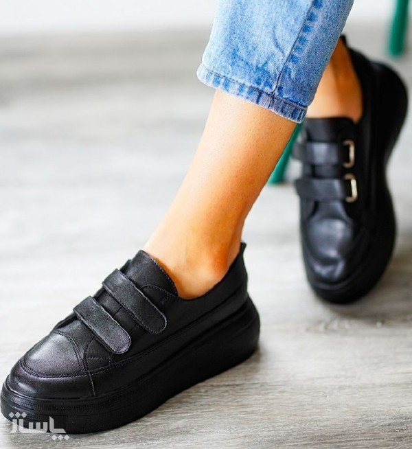 کفش کتانی دخترونه-تصویر اصلی