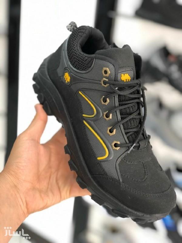 کفش مردانه کوهستان-تصویر اصلی