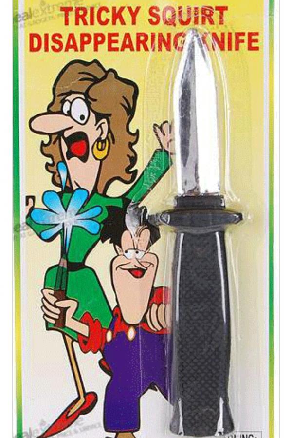 چاقو فنری شوخی-تصویر اصلی