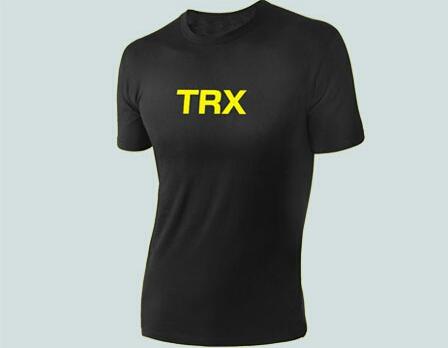 تی شرت ورزشی TRX-تصویر اصلی