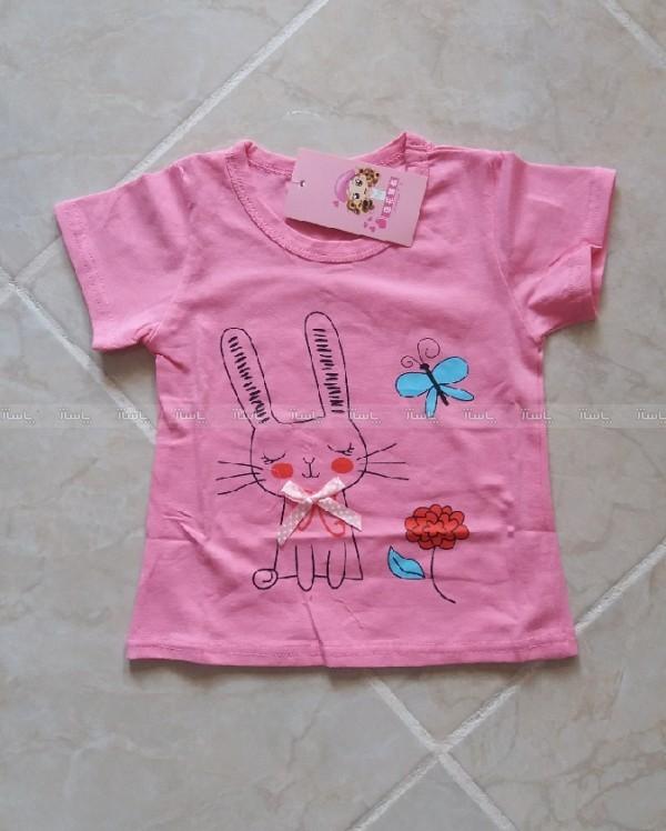 تی شرت دخترانه-تصویر اصلی
