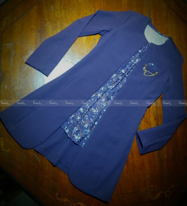 کت بلند مانتویی-تصویر اصلی