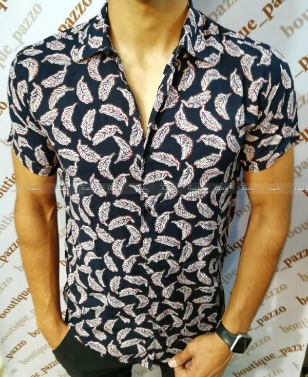 پیراهن هاوایی-تصویر اصلی