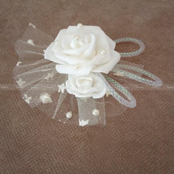 گل سفید رز-تصویر اصلی