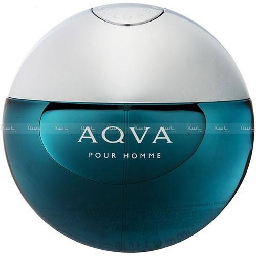 تستر ادو تویلت مردانه بولگاری مدل Aqva Pour Homme-تصویر اصلی