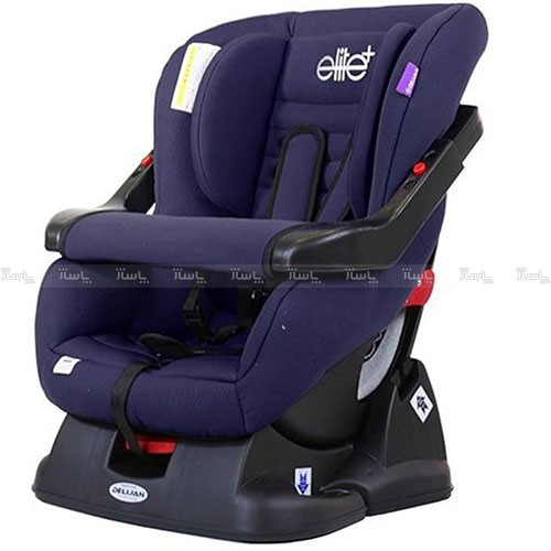 صندلی خودرو دلیجان مدل Elite Plus-تصویر اصلی
