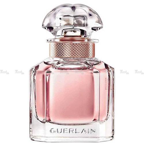 ادو پرفیوم زنانه گرلن مدلMon Guerlain Florale حجم 100 میلی لیتر-تصویر اصلی