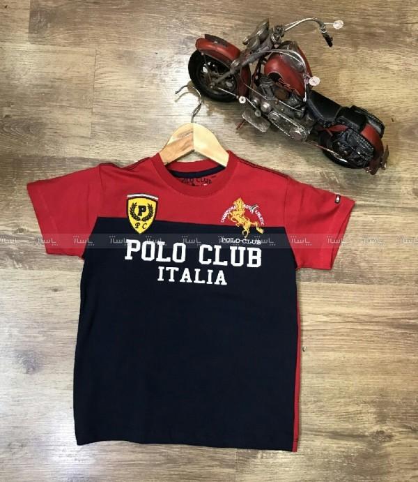 تی شرت Polo Club-تصویر اصلی