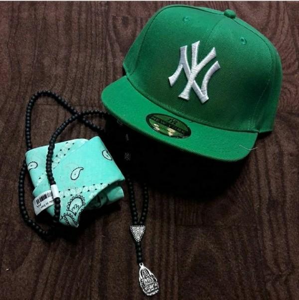 کلاه کپ طرح new york-تصویر اصلی