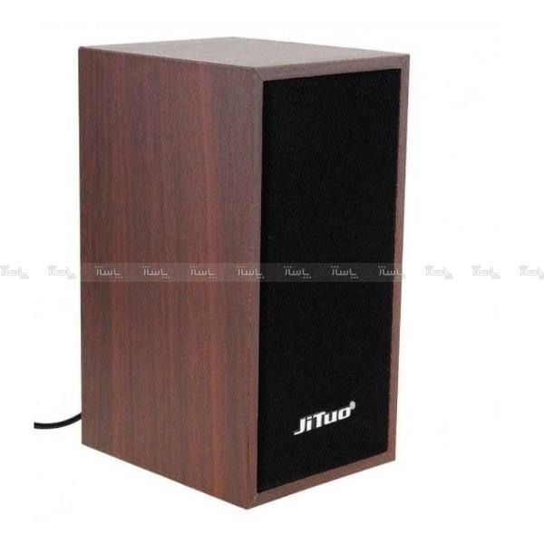 اسپیکر JiTuo مدل JT2801-تصویر اصلی