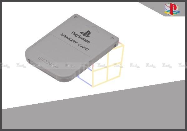 مموری کارت پلی استیشن 1-تصویر اصلی
