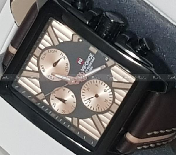 ساعت ناوی فورس اصل اورجینال-تصویر اصلی