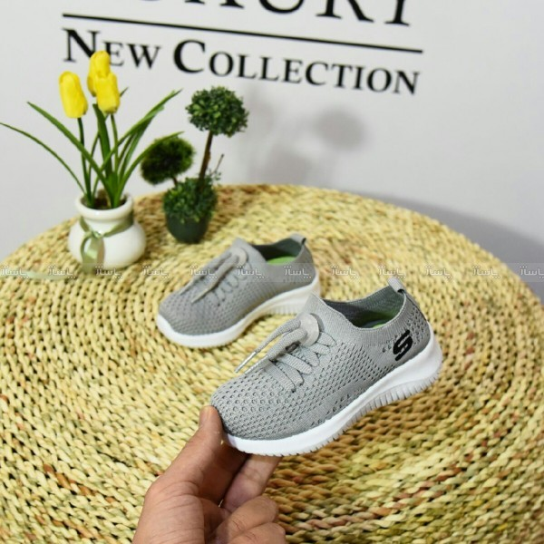 کفش جورابی اسکیچرز-تصویر اصلی