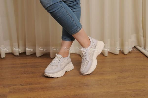 کفش کتانی سفید-تصویر اصلی