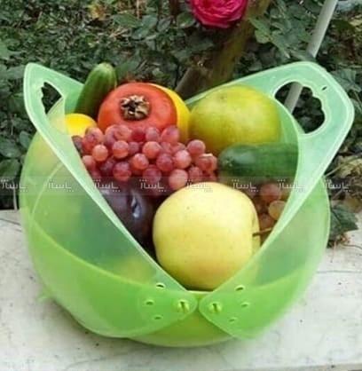 سبد میوه و سبزیجات-تصویر اصلی
