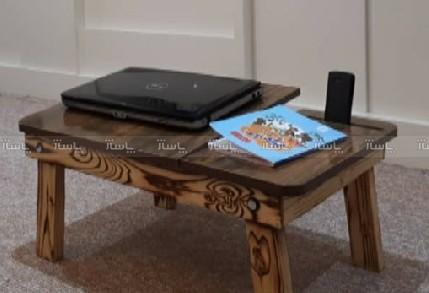 میز لپ تاپ مدل ۱۱۰۱-تصویر اصلی