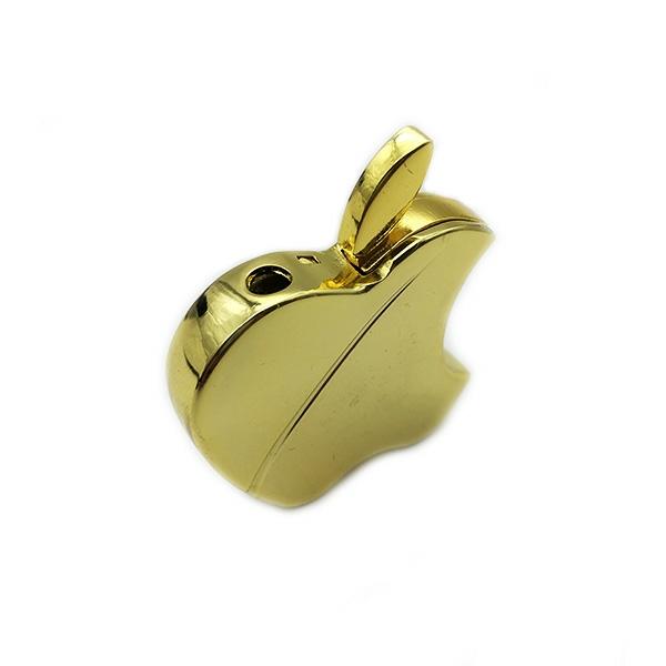 فندک اپل طلایی-تصویر اصلی
