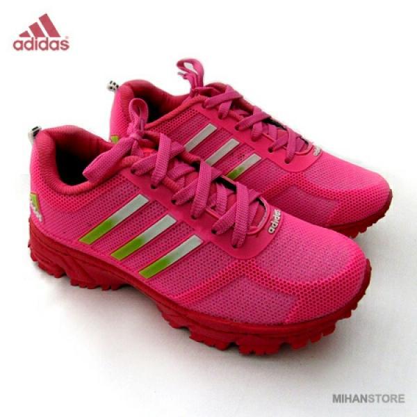 کفش دخترانه Adidas مدل Lite Racer-تصویر اصلی