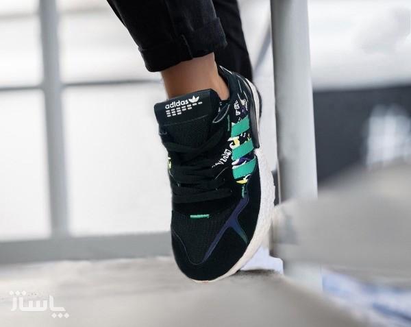کفش اسپرت زنانه آدیداس Nite Jogger-تصویر اصلی