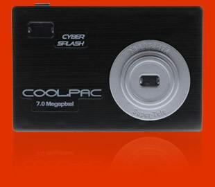 دوربین آب پاش شوخی-تصویر اصلی