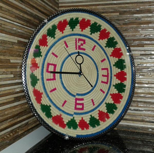 ساعت دیواری کپو-تصویر اصلی